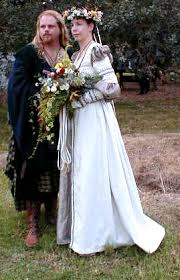 wiccan wedding. A Wiccan Wedding 1 by FaerieWench on DeviantArt