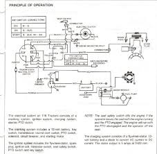 deere 116 wiring harness help random diode mytractorforum com report this image