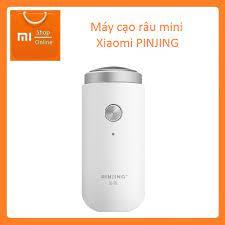 Máy cạo râu mini Xiaomi PINJING