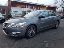 nissan altima 2015 grey. Wonderful Grey 2015 Nissan Altima 25 SV Available For Sale In East Windsor CT Inside Grey