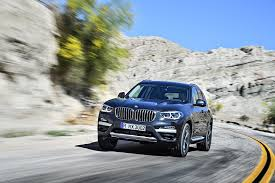 BMW Convertible bmw x3 manufacturing plant : 2018 BMW X3 (G01) Confirmed For Production In China - autoevolution
