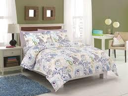 image of duvet covers blue