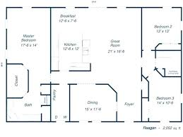 plans pole barn house plans and s luxury building for beautiful open floor style homes