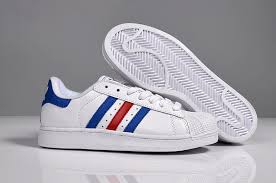 adidas shoes 2016 for men red. latest 2016 adidas superstar women casual shoes white blue red for men d