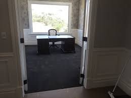 victorian office furniture. A-partners-desk-180cm-with-victorian-office-chair-salad-white Victorian Office Furniture