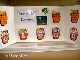 Girl Scout Daisy Kaper Chart Printable Bedowntowndaytona Com