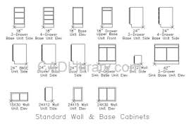 Standard Depth Of Kitchen Cabinets Impressive Brilliant Standard Kitchen Cabinet Sizes Kitchen Kitchen Standard