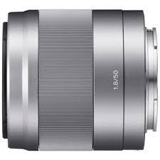 <b>Объектив Sony SEL-50F18</b> E 50 мм F18 OSS купить в Томске по ...