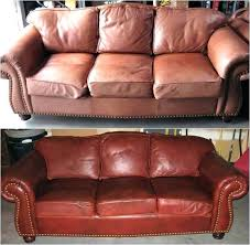 lovely how to repair leather sofa repairing leather couch re color of leather sofa repair leather