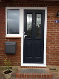 grey front doors for sale. composite front doors grey for sale
