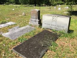 Family grave site of famous Selma... - Selma Historic Cemetery Support  Group | Facebook