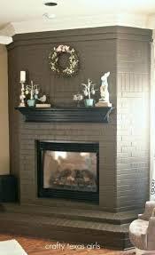 images of brick fireplaces painted fireplace awesome ideas about painted brick fireplaces on paint refinishing brick