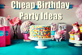 party decorating ideas on a budget project awesome image on cheap birthday  party ideas jpg
