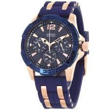 buy guess men s watches online in kaymu pk guess wrist watch for men blue