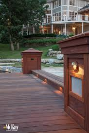 outdoor house lighting photos. lake house dock lighting beaver ne mckay landscape outdoor photos