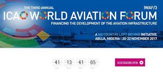 Image result for international aviation forum abuja