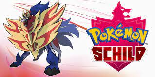Pokémon Schild | Nintendo Switch | Spiele