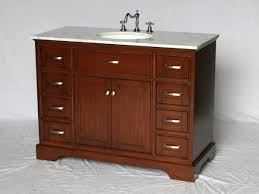 46 inch to 49 inch Bathroom Vanities