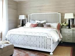 headboards wooden headboard double bed white