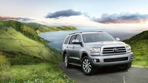 2019 Toyota Sequoia Review, Release Details, Engine, Redesign and ...