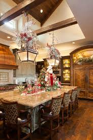 top hat christmas kitchen traditional with christmas decorations contemporary wall and floor tiles