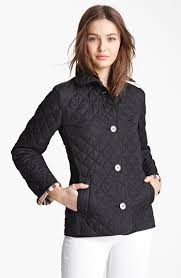 Burberry Brit 'Copford' Quilted Jacket | Nordstrom - this is THE ... & Burberry Brit 'Copford' Quilted Jacket | Nordstrom - this is THE jacket! Adamdwight.com