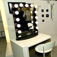 Portable Vanity Mirror With Lights Cool Best Makeup Mirror With Lights Vanity Mirror With Lights Lighted