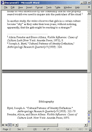 footnotes and works cited citation handbook turabian style