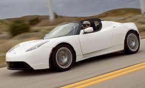 Tesla Roadster News: 2011 Tesla Roadster 2.5 Info – Car and ...