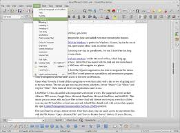 best office freeware. Libreoffice-5-1.png Best Office Freeware