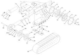 Kohler m14 engine parts diagram