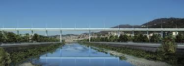 Renzo Piano ersetzt eingestürzte Genua-Brücke in Rekordzeit - structure -  Magazin für Tragwerksplanung und Ingenieurbau
