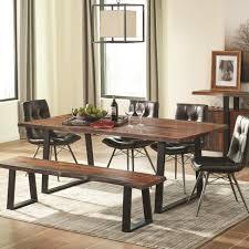 scott living jamestown dining table item number 107511