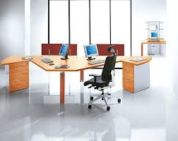 two person work desk great person desk double desk home office house things  for double office