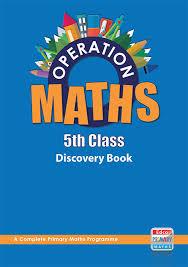 Farrell Nephew Operation Maths 5 Discovery Book Farrell Nephew