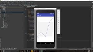 Android Studio Achartengine Tutorial