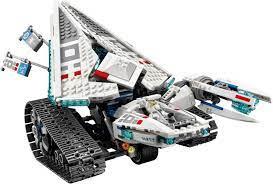 Die offiziellen Bilder des LEGO NINJAGO Movie 70616 Ice Tank
