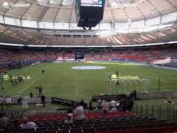 Bc Place Virtual Seating Chart Your Ticket To Sports Concerts More Seatgeek