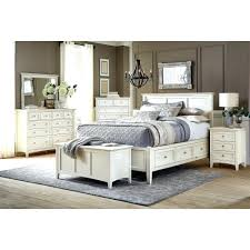 White Bedroom Set Full 5 Piece Queen Bedroom Set With Solid Wood And ...