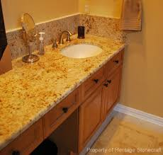 Colonial Cream Granite Kitchen Granite Countertops Marble Soapstone Tile Cabinets Backsplashes