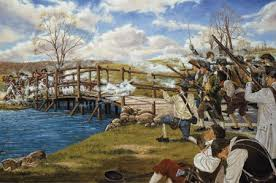 「the battle of lexington」の画像検索結果