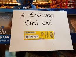 Lotteria Italia: parla la titolare della tabaccheria di ...