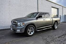 Used 2010 Dodge Ram Pickup 1500 for Sale in Lubbock, TX ...