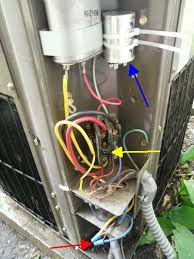 wiring diagram lennox hvac the wiring diagram lennox ac contactor to capacitor wiring diagram nilza wiring diagram