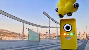 Snapbot Vending Machine Best Here Come The Snapbots Snapchat Spectacles Launch In Europe CNET