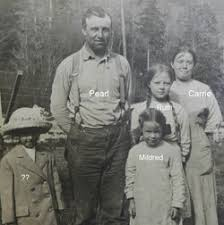 Carrie Effie Warner Fletcher (1883-1975) - Find A Grave Memorial