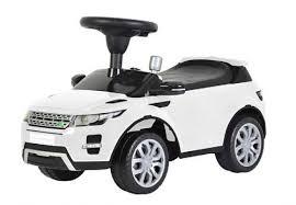 Детская <b>каталка</b> Barty <b>Range Rover Evoque</b> Z348B - купить в Москве