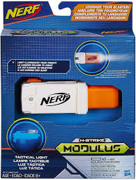Nerf Targeting Light Nerf Modulus Tactical Light Discontinued By Manufacturer