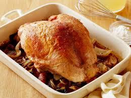 Turkey Breast Cooking Time Chart Roast Turkey Breast With Gravy
