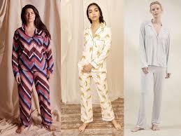 Designer Christmas Pajamas Best Womens Winter Pyjamas You Need Now Its Cold